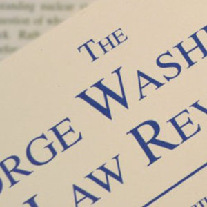 George_Washington_Law_Review_Drones_and_Privacy